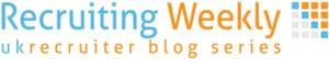 Recruiting Weekly - Personal Development
